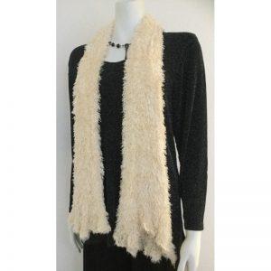 Magic sjaal van bamboe vezel. 18 kleuren