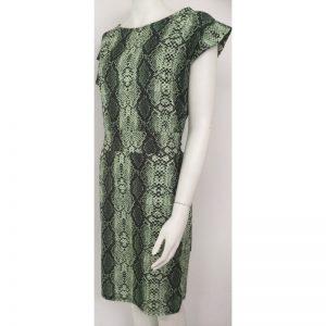 Super leuke jurk van Sophia