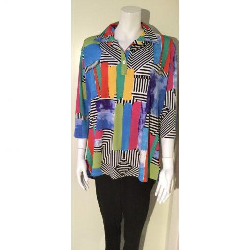 Shirt/blouse van MAGNA