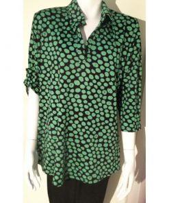 Shirt/blouse/tuniek van MAGNA