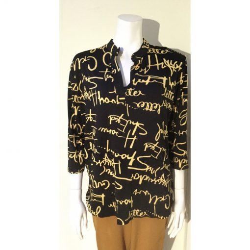 Shirt/blouse/ tuniek van MAGNA