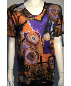 Shirt van MAGNA