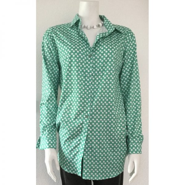 Stippen blouse