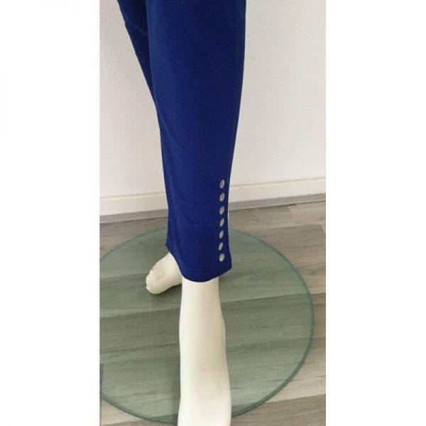 Zwart, wit of donker blauwe leggings